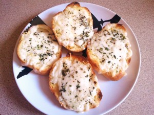 Cheese Toasties ... Dijon, tarragon, scamorza, and black pepper on Challah rolls